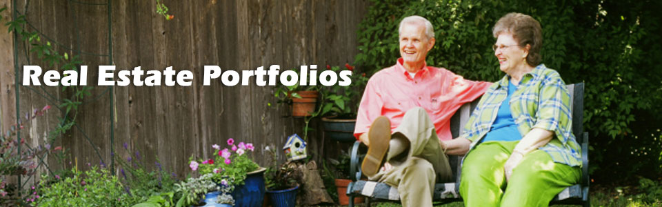 Real Estate Portfolios